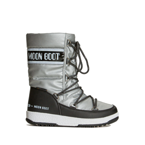 Boty Moon Boot JR G.QUILTED WP
